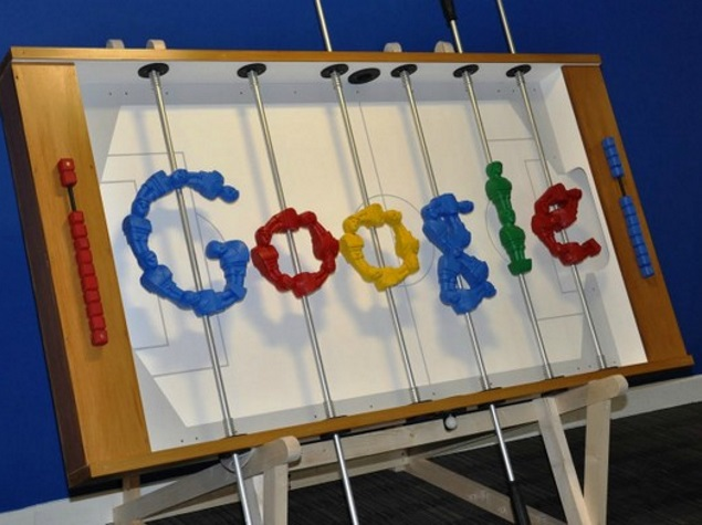 Google Loses US Search Share, Yahoo on Rise