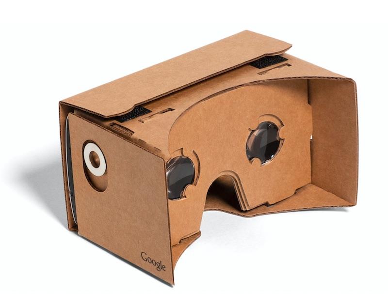 Google Cardboard Upgrade Brings Spatial Audio Capabilities