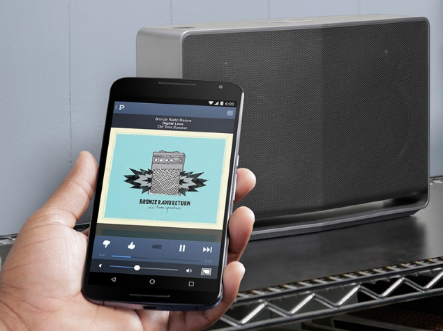 Google Cast for Audio Launched; First Cast-Ready Speaker Coming This Spring