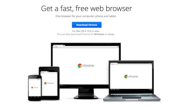 Google Debuts 64-bit Version of Chrome for Windows