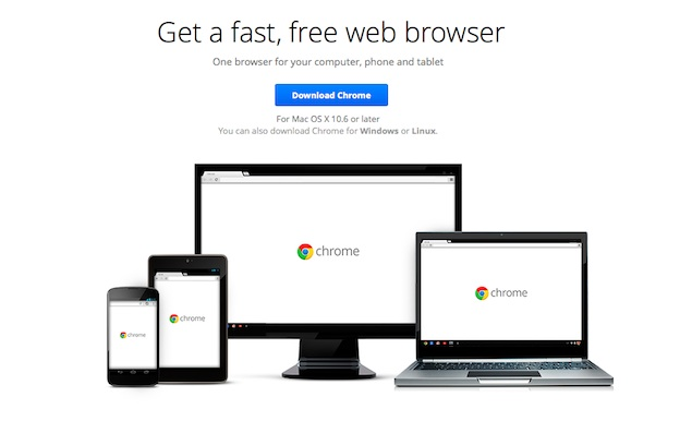 Google Debuts 64-bit Version of Chrome for Windows