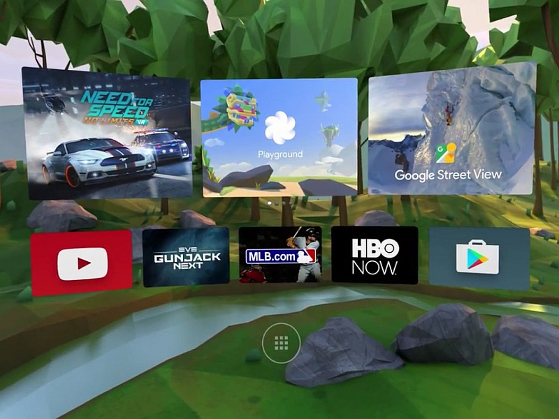Google's Daydream VR Ecosystem: Everything You Need to Know