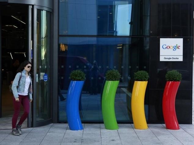 EU's New Antitrust Chief Says Needs Time to Resolve Google Probe