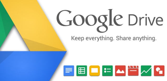 Google Drive for Android Update Prompts Users to Install Docs, Sheets Apps