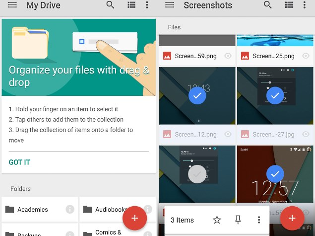 Google Launches PDF Viewer for Android, Updates Drive
