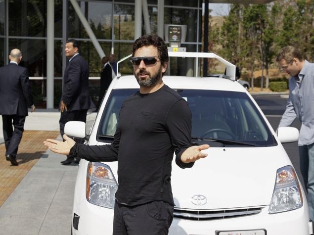Google Self-Driving Cars Coming Around the Corner