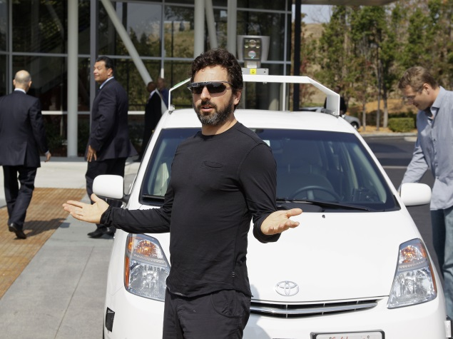 Google says driverless cars are mastering city streets but challenges remain