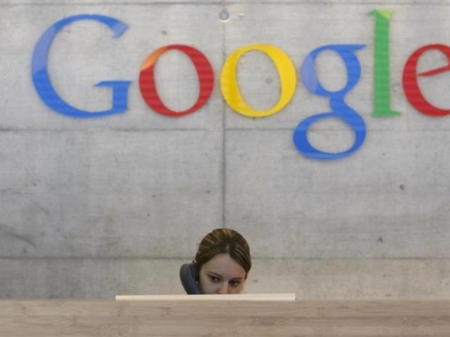 Google Raising Money to Fight Ebola, Will Match Donations Two to One