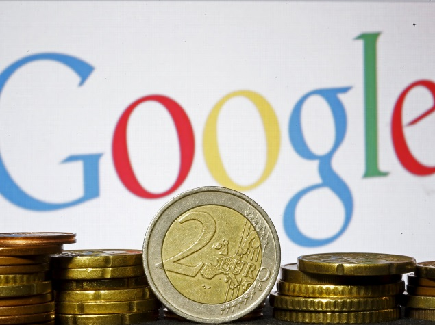 French Regulator Ups Pressure on Google on 'Right to Be Forgotten'