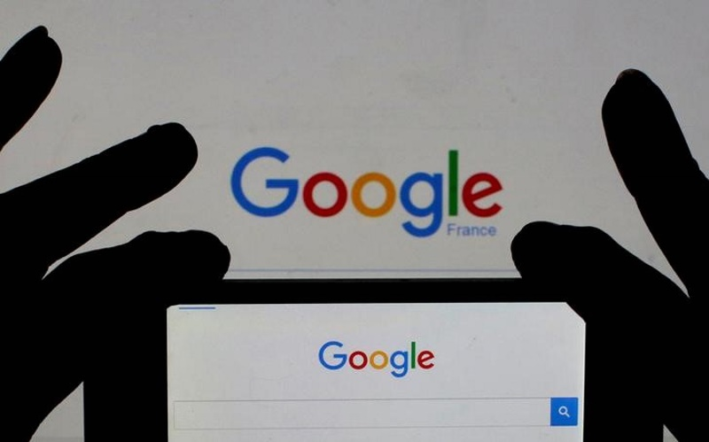 France's Finance Ministry Rules Out Google Tax Deal