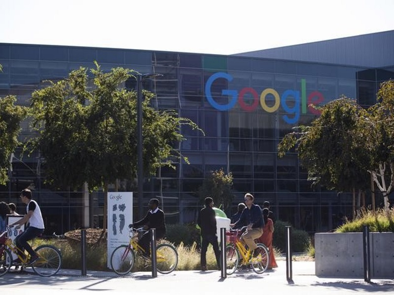 Facebook, Google's Silicon Valley Campuses Face Flood Risk: Report