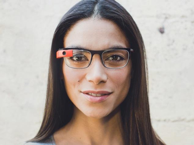 Google Glass Encyclopaedia App Puts an 'External Brain at Your Disposal'