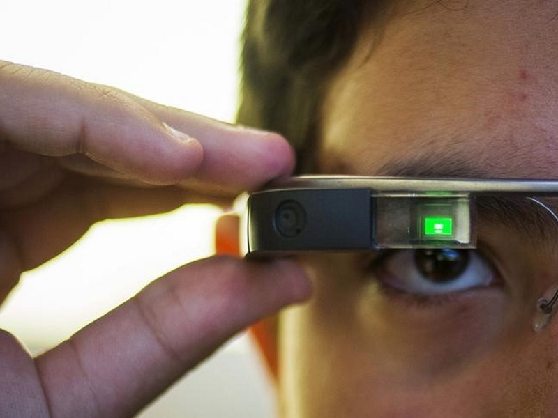 Can Google Glass Help Autistic Children Read Faces?