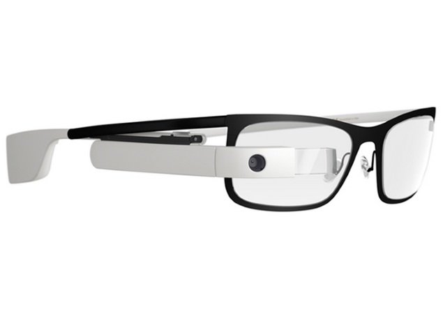 Now, Google Glass Apps to Help Children With Autism