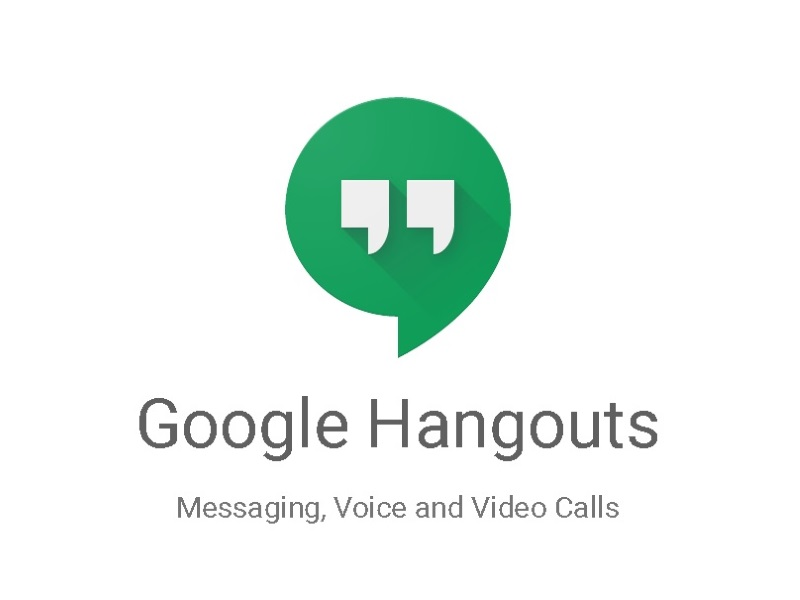 Soon, Google Cast Your Chrome Tabs to Hangouts
