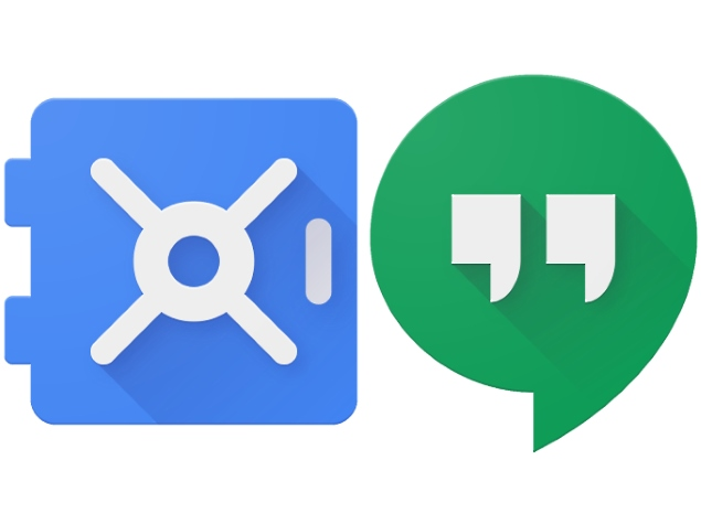 Google Hangouts for Work Gets New Chat Privacy Features and
