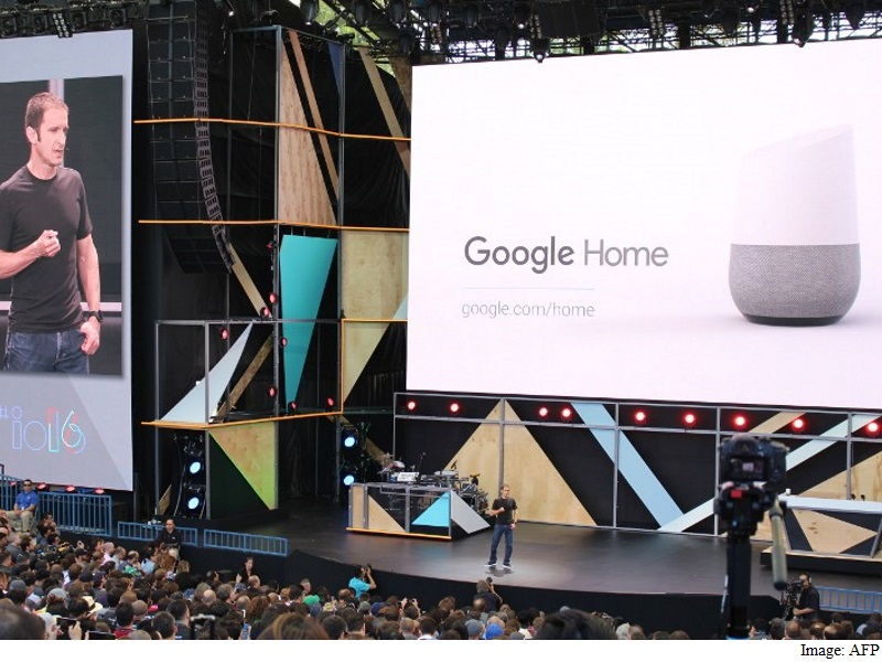 Google Home Virtual Assistant Device to Challenge Amazon Echo