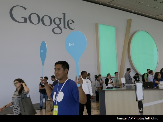 Google Unveils Ambitious Android Expansion