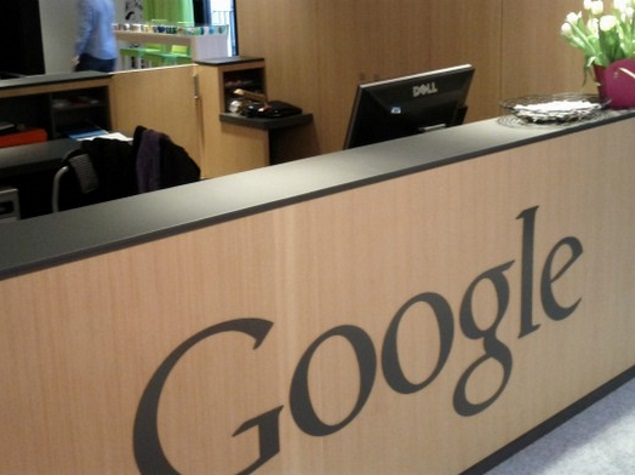 Google Says Keen to Help With Digital India Initiative