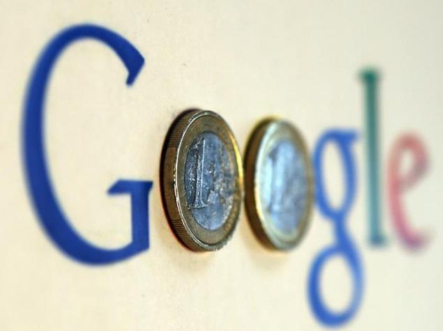 Europe's Digital Firms Demand New Antitrust Probe Against Google