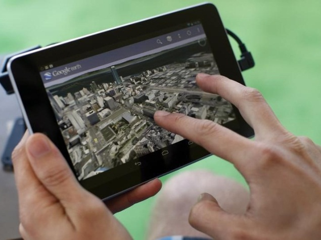 Is It a Building? Is It a Rock? Using Technology to Chart the 'Unmapped World'