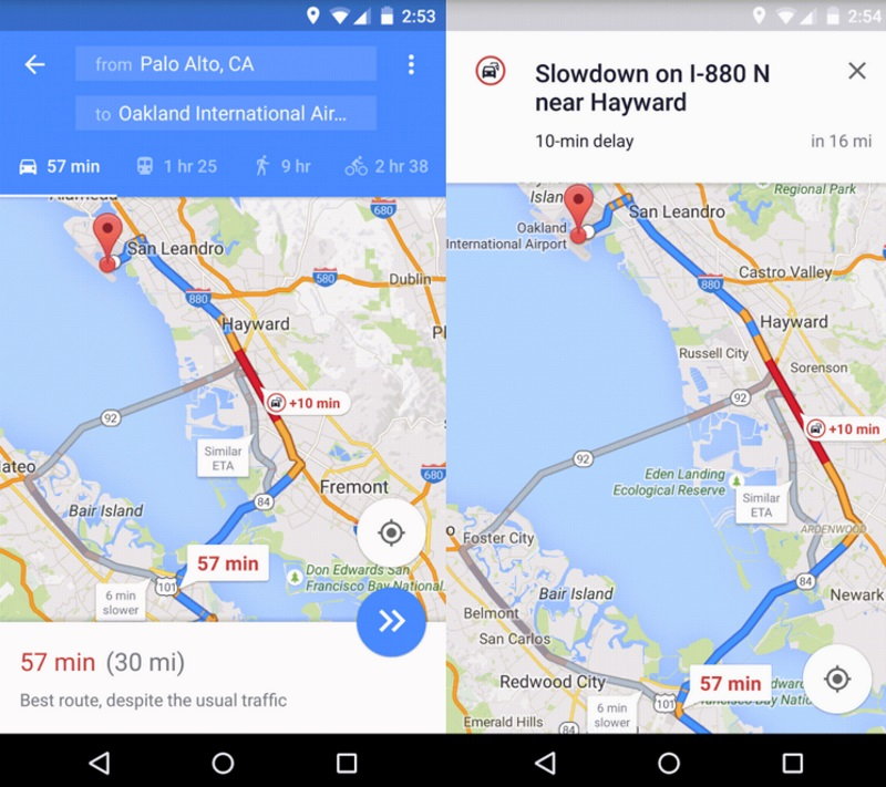 Using google maps may reduce the amount of gray matter in your brain using google maps may reduce the amount of gray matter in your brain gumiabroncs Choice Image