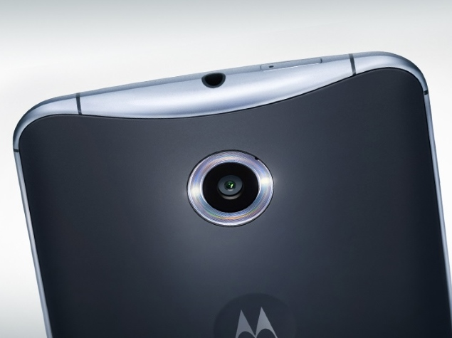 Motorola Making Nexus 6-Like Phone With Snapdragon 810, 4GB of RAM: Report