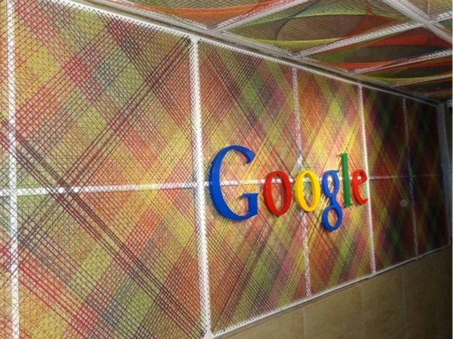Google Says India a 'Strategic Market' for Its SMB Solutions