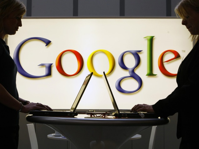 An Unlikely Threat to Google's Domination: Sharks