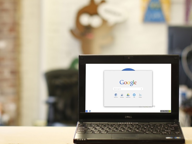 Neverware CloudReady Breathes Life Into Your Old Laptop With Chrome OS