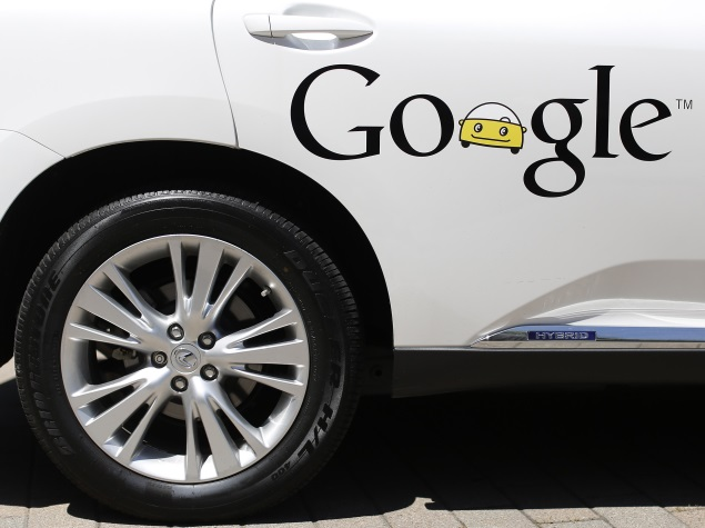 Google Offers Ride-Alongs to Help People Embrace Its Self-Driving Cars
