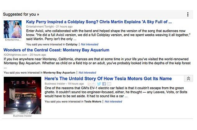 Google News Gets 'Suggested For You' Section for Added Personalisation