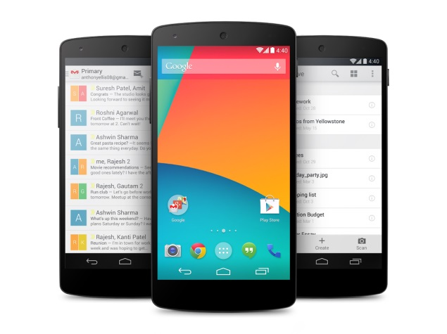 Nexus 5 battery drain issue acknowledged by Google, fix ...