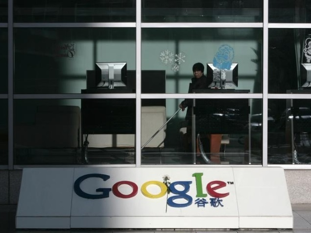 Google Play App Store to Be Launched in China: Report | Technology News