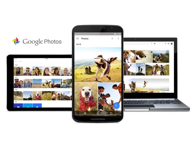 Google Photos vs. Apple's Photos vs. Yahoo's Flickr