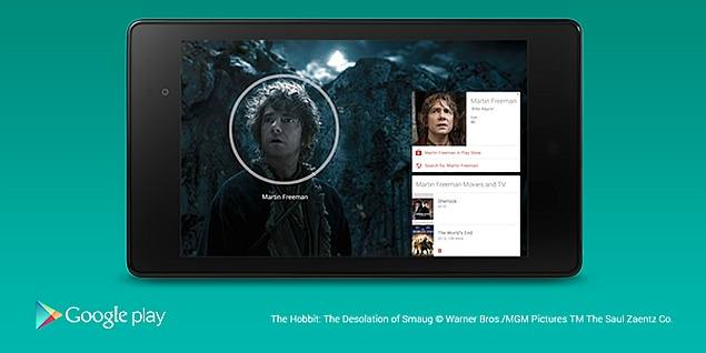 Google Play Movies 'Info Cards' Feature Rolled-Out to All Countries
