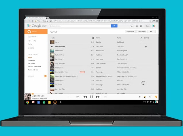 Google Music Player - Download