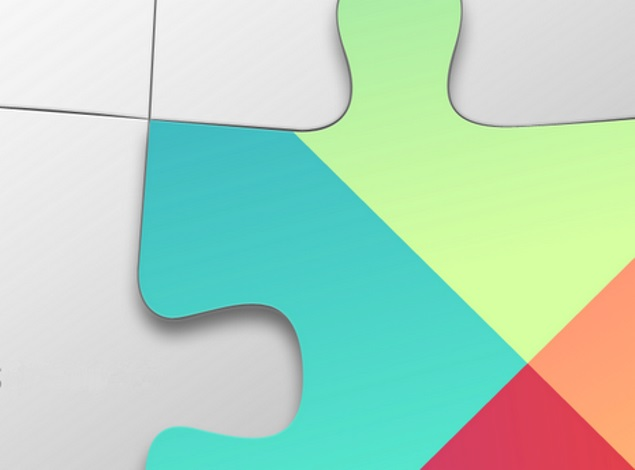 Android Wear App Section Launched Alongside Google Play Services 5.0 Update