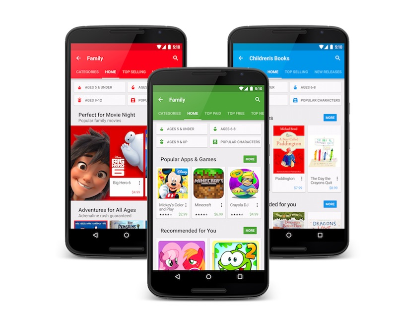Google Revamps Play Store Guidelines Portal; Addresses Ad-Blockers