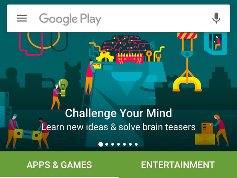 Idea, Google to Officially Launch Play Store Carrier Billing in India This Week