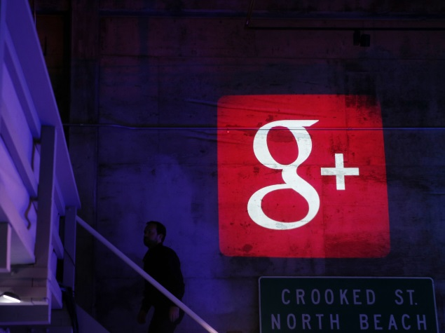 Google Photos Service to Be Separated From Google+: Report