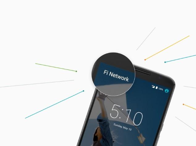 Google Unveils Project Fi Mobile Telephone Service