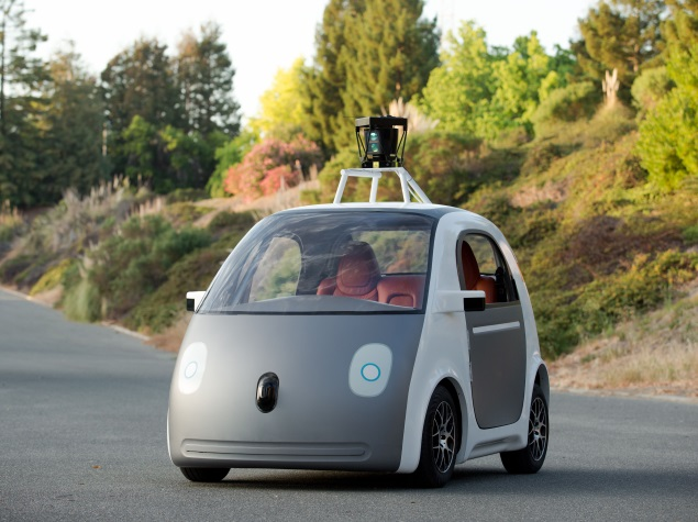 Sports Cars To Become Extinct In Driverless World Ndtv Gadgets 360
