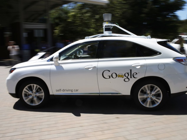 Global Patents Reflect Advances in Connected and Self-Driving Cars
