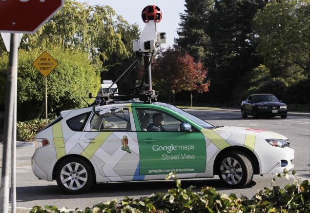 Google Offers Peek Into Bhutan With Street View Launch