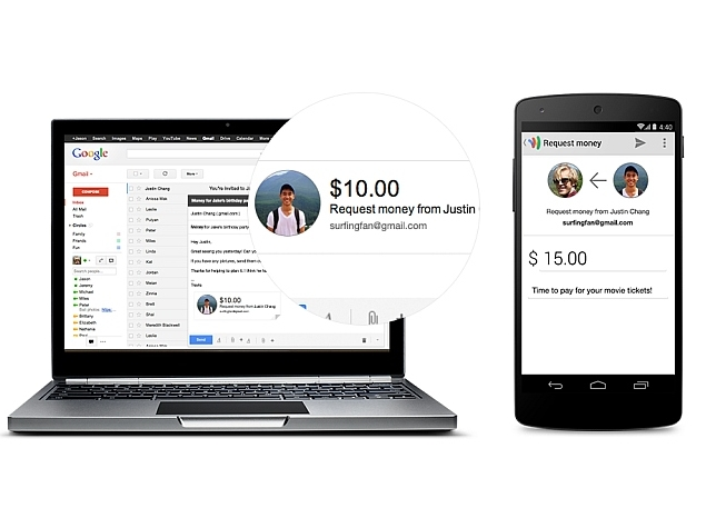 Google Wallet for Android and iOS Adds Gift Cards, Money Requests and More