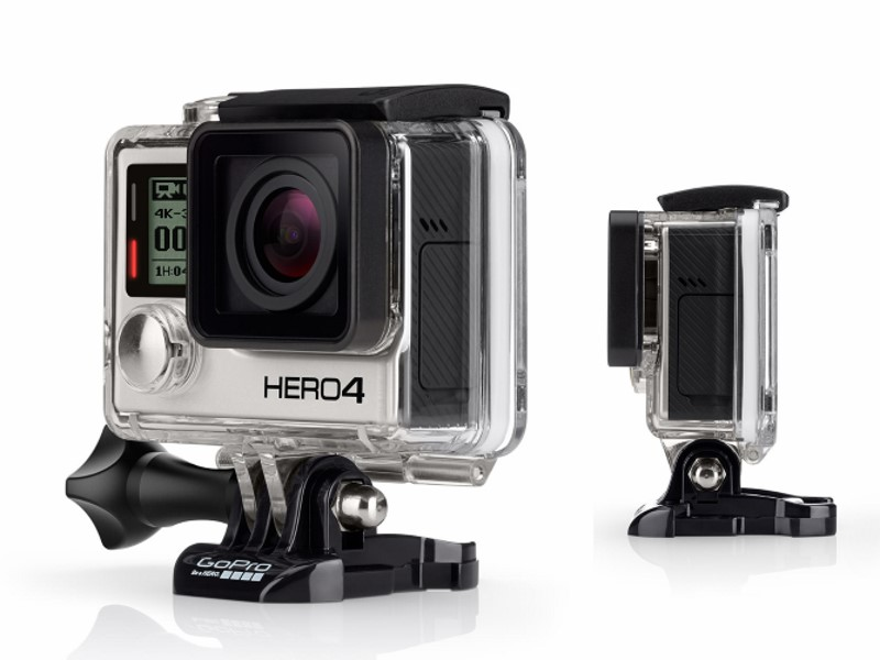 GoPro Says Is Discontinuing Cheaper Models on the Back of Disappointing Results