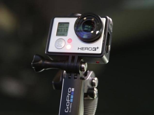 GoPro Announces Kolor VR Software Maker Acquisition Alongside Earnings