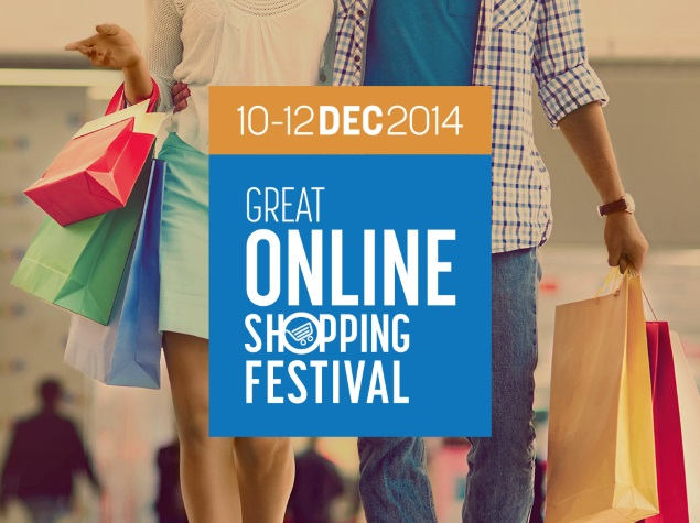 Google India's Great Online Shopping Festival: Reactions Thus Far