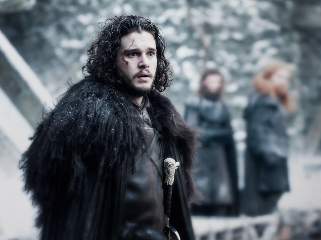 Game of Thrones Season 5 Episode 10 Recap - And Now His Watch Has Ended